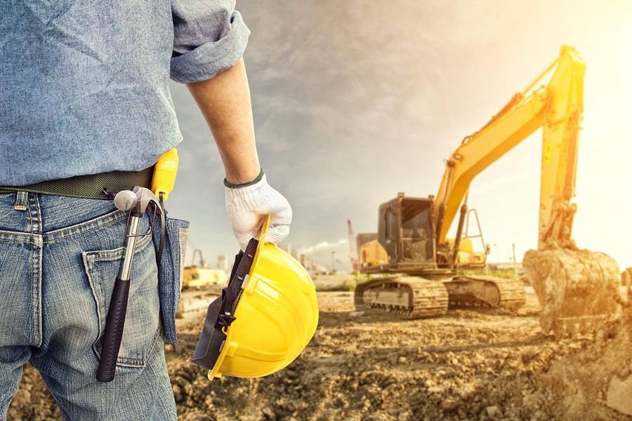 Sprzęt i maszyny budowlane