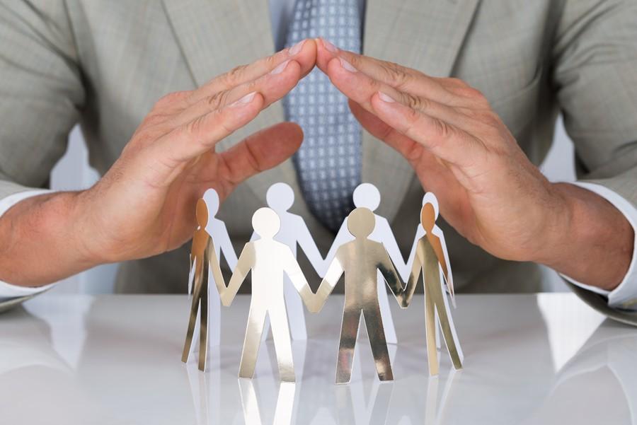 Ubezpieczenie grupowe na życie